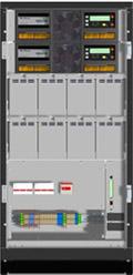 Модульный ИБП большой мощности  UPScale ST 40