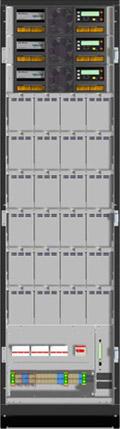 ИБП модульный UPScale ST 60