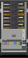 UPScale ST 80 ИБП большой мощности