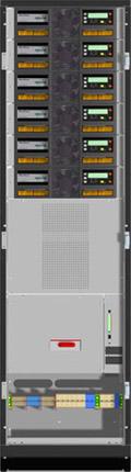UPScale ST 120 ИБП большой мощности