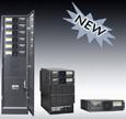 Модульные ИБП большой мощности Newave DPA UPScale